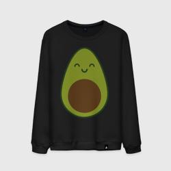 Авокадо (+спина)