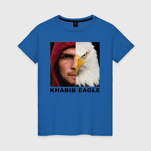 Хабиб Орел, Khabib Eagle