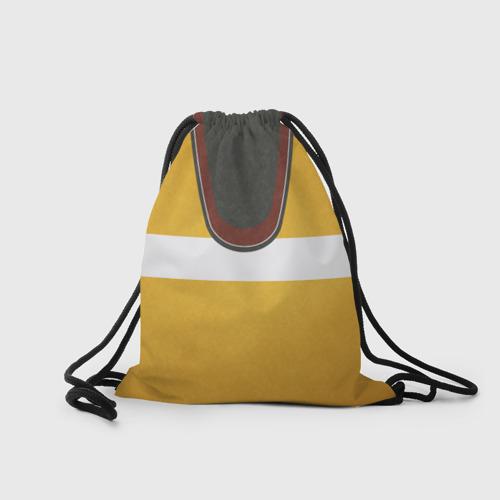 Рюкзак-мешок 3D CL4P-TP Фото 01