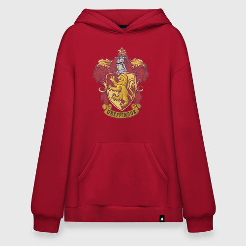 Coat of gryffindor