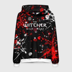THE WITCHER.