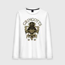 Coat of Gringotts