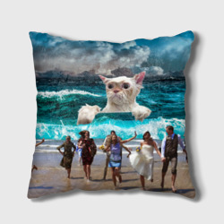 Морской Кошак