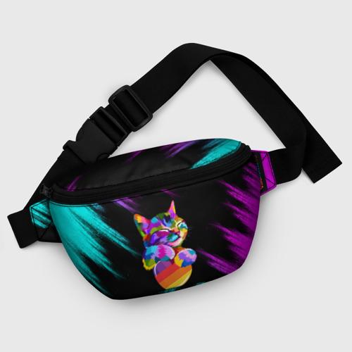 Поясная сумка 3D Likee (LIKE Video) Фото 01