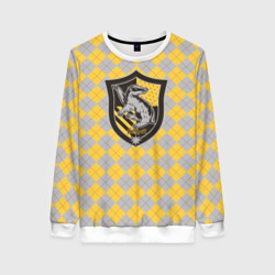 Coat of Hufflepuff