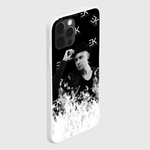 Чехол для iPhone 12 Pro Max Егор Крид Фото 01