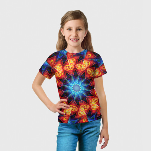 Детская футболка 3D PSY Фото 01