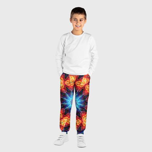 Детские брюки 3D PSY Фото 01
