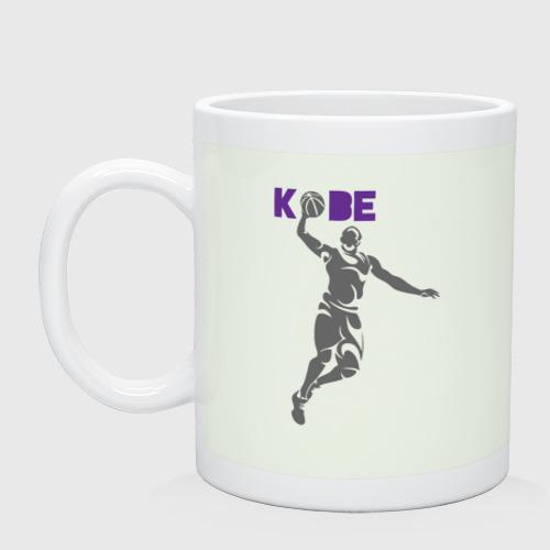 Кружка Kobe One фото