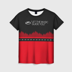 ASOT Let The Music Guide You
