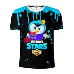 BRAWL STARS MR.P