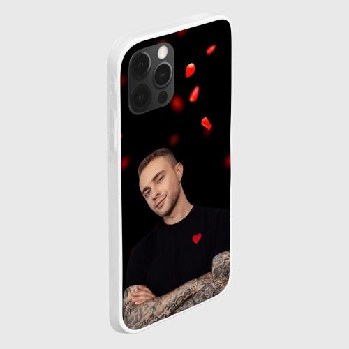 Чехол для iPhone 12 Pro Max Егор Крид. Фото 01