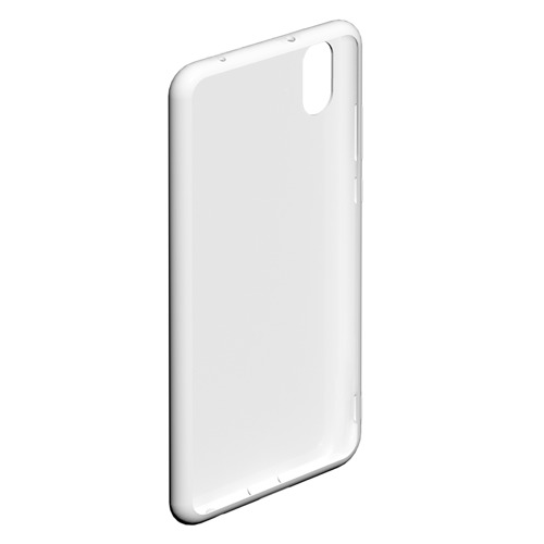 Чехол для Xiaomi Redmi Mi 7A БоДжек Арт 2 Фото 01