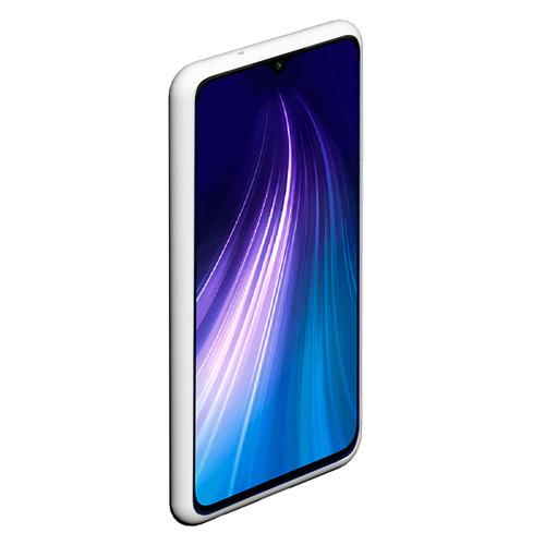 Чехол для Samsung A50 БоДжек Арт 4 Фото 01