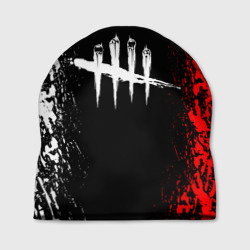 Шапка 3D DEAD BY DAYLIGHT