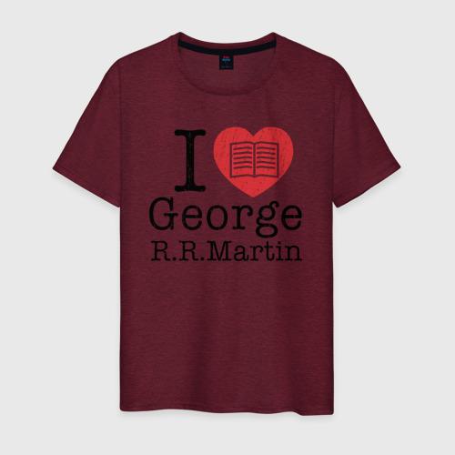 I Love George  Martin