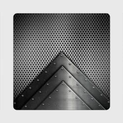 Броня металлическая