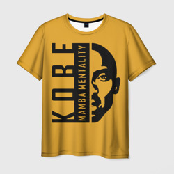 Kobe Mamba mentality