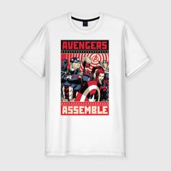 Мстители Avengers Assemble