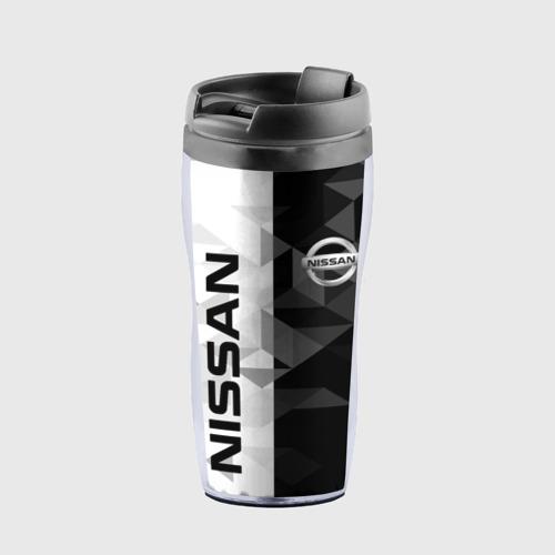 Термокружка-непроливайка NISSAN | НИССАН Фото 01
