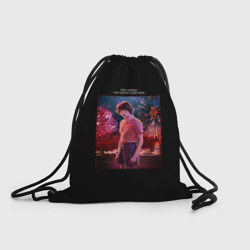 Рюкзак-мешок 3DОчень странные дела