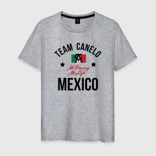 Team Canelo