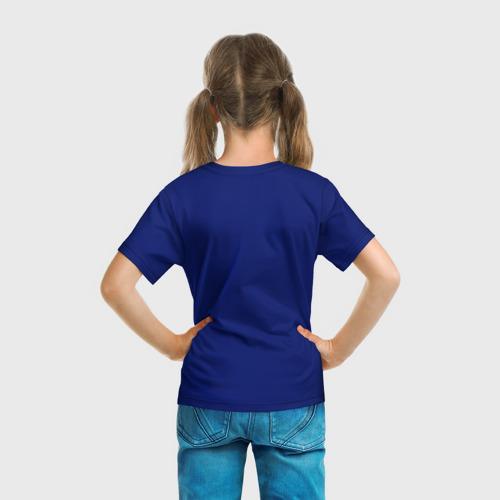 Детская футболка 3D SONIC Фото 01