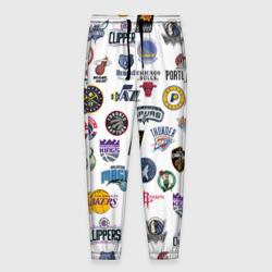 NBA Pattern   НБА Паттерн