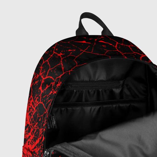 Рюкзак 3D DEVIL MAY CRY. Фото 01