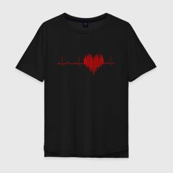 Сердцебиение.