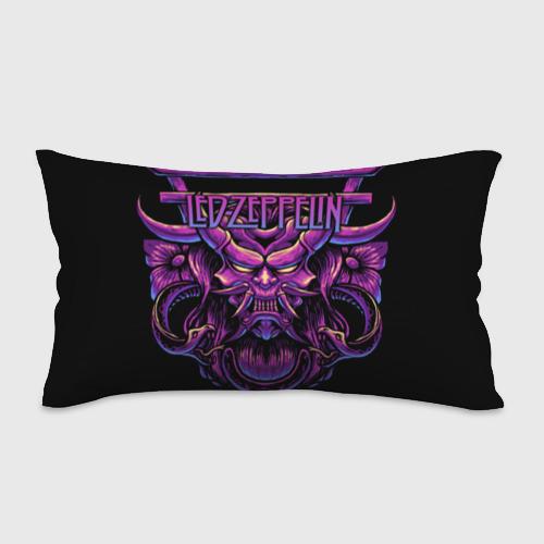Подушка 3D антистресс Led Zeppelin Фото 01