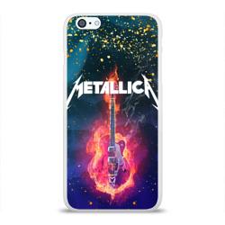 Metallica(+спина)