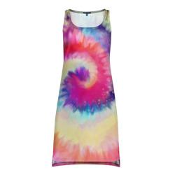 Tie Dye vortex