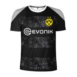 Borussia away 19-20