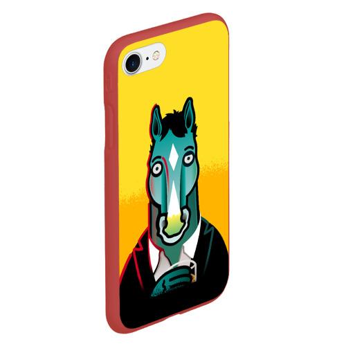 Чехол для iPhone 7/8 матовый BoJack Horseman Фото 01