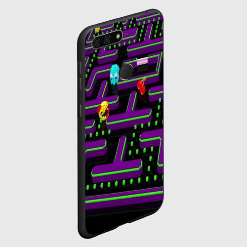 Чехол для Honor 7C PAC-MAN 3D Фото 01