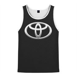 Toyota carbon