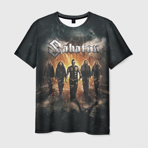 Sabaton Band
