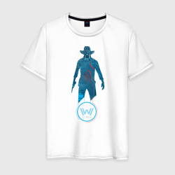 Westworld Chip