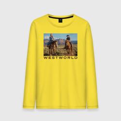 Westworld Landscape