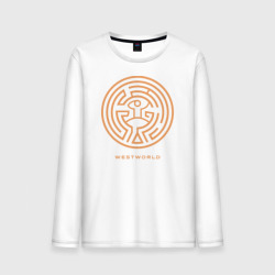 Westworld labyrinth