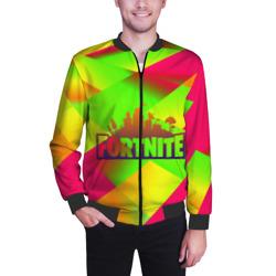 Fortnite (гамма абстракция)
