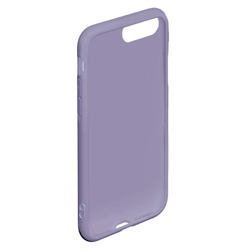 Чехол для iPhone 7Plus/8 Plus матовый Вашингтон Кэпиталз Фото 01