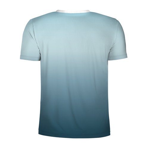 Мужская футболка 3D спортивная Melody Westworld Фото 01