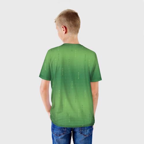 Детская футболка 3D Hulk Фото 01