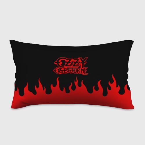 Подушка 3D антистресс Ozzy Osbourne | Оззи Осборн (Z) Фото 01