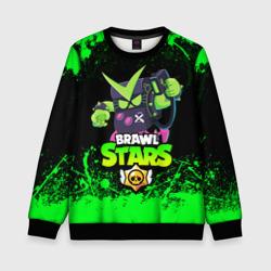 BRAWL STARS VIRUS 8-BIT | БРАВЛ СТАРС (Z)