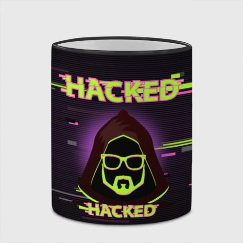 Кружка с полной запечаткой Hacked Фото 01
