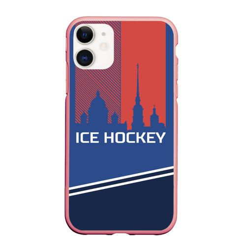 Ice hockey, Санкт-Петербург