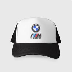 BMW BOSS   БМВ БОСС